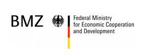 გერმანიის ეკონომიკური თანამშრომლობისა და განვითარების სამინისტრო (BMZ)