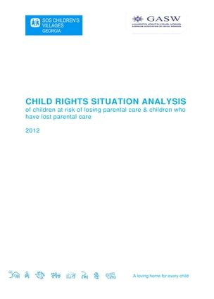 Child Rights Situation Analysis
